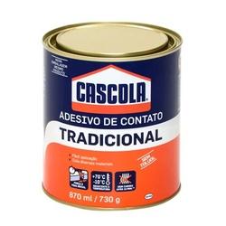Cascola Tradicional 730g Henkel - Corante Tintas