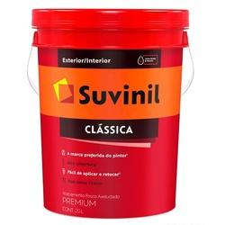 Clássica 20L Suvinil - Corante Tintas