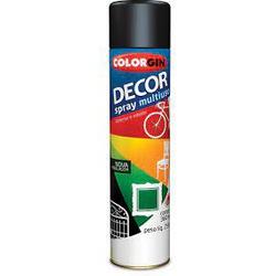 Spray Decor Colorgin - Corante Tintas