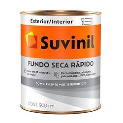 Fundo Seca Rápido 900ml Suvinil - Corante Tintas