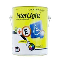 Interlight Piso 18L Indutil - Corante Tintas