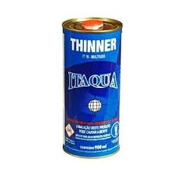Thinner Itaqua - Corante Tintas