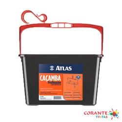 Caçamba Plast para Pintura 610p 10L Atlas - Corante Tintas