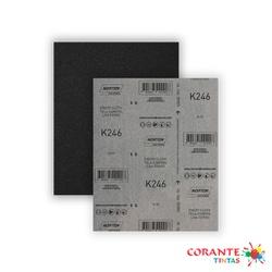 Folha de Lixa Ferro K246 Norton - Corante Tintas
