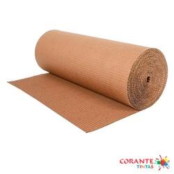 Papelão Ondulado 1,2m x 50m Ipapeis - Corante Tintas