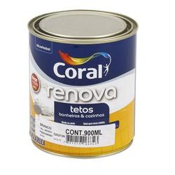 Renova Tetos 900ml Coral - Corante Tintas