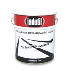 Supercril 18L Indutil - Corante Tintas