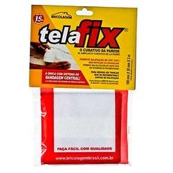 Tela Fix 100MMx30MMX5M Bricolagem - Corante Tintas
