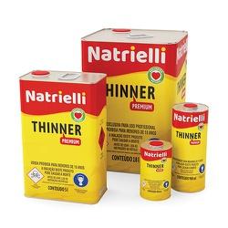 Thinner 8116 Natrielli - Corante Tintas