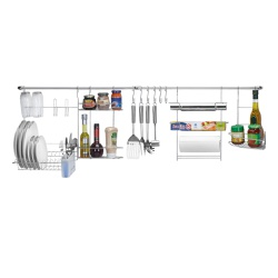 Cook Home Kit 1 Master Cozinha-Arthi - Cores Vivas Home Center