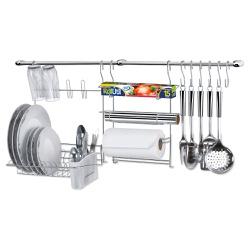Cook Home Kit 9 Cozinha-Arthi - Cores Vivas Home Center