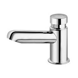 Torneira Para Banheiro Pressmatic Alfa 00446106-Do... - Cores Vivas Home Center