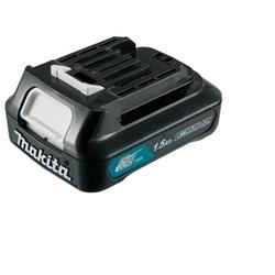 Bateria Ion-Litio 12V 1.5Ah BL1016-Makita - Cores Vivas Home Center