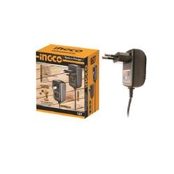 Carregador De Bateria Ion-Litio 12v-Ingco - Cores Vivas Home Center