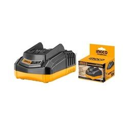 Carregador De Bateria Ion-Litio 20V Inteligente-In... - Cores Vivas Home Center
