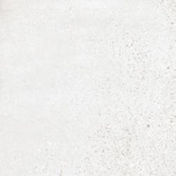Porcelanato Damme Terrazo Bianco 82x82 Polido Reti... - Cores Vivas Home Center