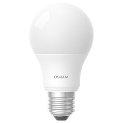 Lâmpada Led A60 08W 6500K Normatizada-Osram - Cores Vivas Home Center