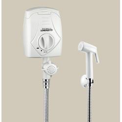 Ducha Higiênica 3 Temperaturas 4000w 127v Branca-L... - Cores Vivas Home Center