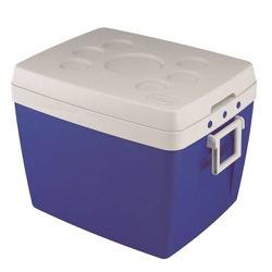Caixa Termica 75 Litros Azul-Mor - Cores Vivas Home Center