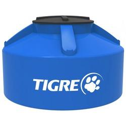 Caixa D'Água Tanque Polietileno 1.000 Litros-Tigre - Cores Vivas Home Center