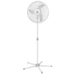 Ventilador Oscilante De Coluna Ventura 60cm Preto ... - Cores Vivas Home Center