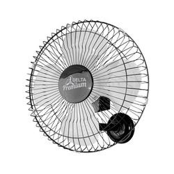 Ventilador Oscilante de Parede Premium 50cm Bivolt... - Cores Vivas Home Center