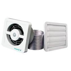 Exaustor para Banheiro Ventokit C150 D Bivolt C/Se... - Cores Vivas Home Center