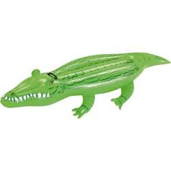 Boia Inflável Crocodilo Praia Piscina 001809 Mor - Cores Vivas Home Center