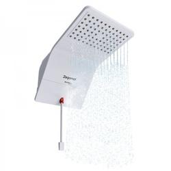 Chuveiro Ducha Eletrônica Ducali 220V 7500W Zagone... - Cores Vivas Home Center