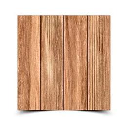 Piso Lume Forest Mate 61x61 Bold Acetinado - Cores Vivas Home Center