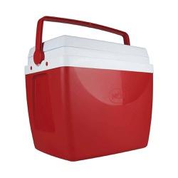 Caixa Termica 18 Litros Vermelha-Mor - Cores Vivas Home Center