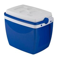 Caixa Termica 18 Litros Azul-Mor - Cores Vivas Home Center