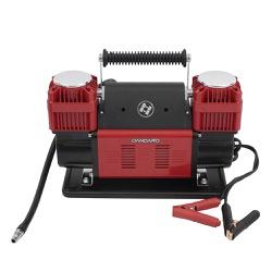 Compressor de Ar Dandaro Off Road 150 PSI 12V Dupl... - DANDARO