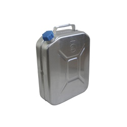 Galão de Combustível 20 Litros - Alumínio - 90630... - DANDARO