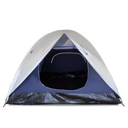 Barraca Camping Dandaro Iglu Max-1 até 4 pessoas -... - DANDARO