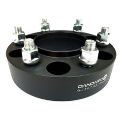 Alargador / Espaçador De Roda 38,1mm 6x139,7 Com C... - DANDARO