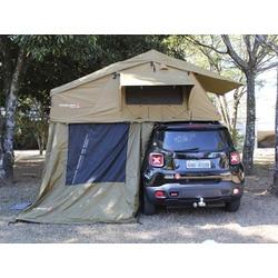 Barraca De Teto Automotivo Dandaro Apache 4 - Comp... - DANDARO