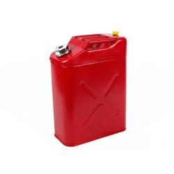 Galão De 20 Litros Combustivel Metal Modelo Europe... - DANDARO