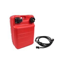 Galão De Combustivel 24 Litros Para Motor De Popa ... - DANDARO