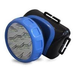 Lanterna Recarregável De Cabeça Com Led - 90111 - DANDARO