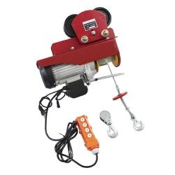 Talha Elétrica Dandaro Modelo D-800t Com Troley La... - DANDARO