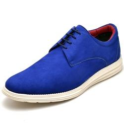 Sapatenis Casual Masculino D&R Shoes Couro Legitim... - D&R SHOES