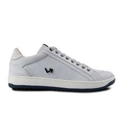 Tênis Masculino Casual Jafe Branco - jafe - D&R SHOES