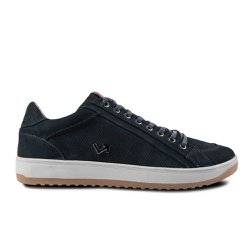 Tênis Masculino Casual Jafe Chumbo - jafe - D&R SHOES