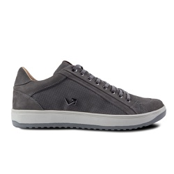 Tênis Masculino Casual Jafe Cinza - jafe - D&R SHOES