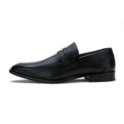 Sapato Social Masculino Stable Fechado em Couro Le... - D&R SHOES