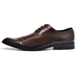 Sapato Social Masculino Classy Em Couro Legitimo C... - D&R SHOES