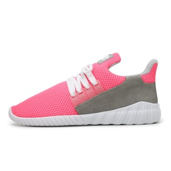 Tênis Sândalo Feminino Ever Way Pink - 15002-7531-... - D&R SHOES