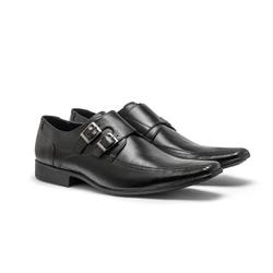 Sapato Social Masculino em Couro Legitimo Ref 1028 - D&R SHOES
