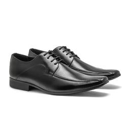 Sapato Social Masculino em Couro Legitimo Ref 1064... - D&R SHOES